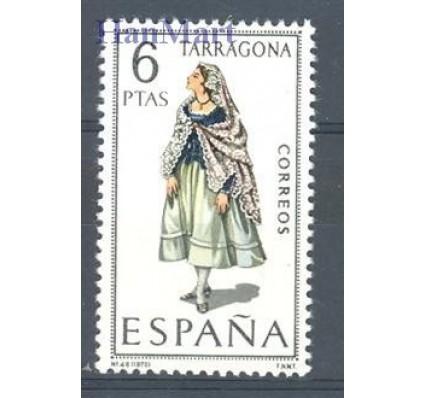 Znaczek Hiszpania 1970 Mi 1888 Czyste **