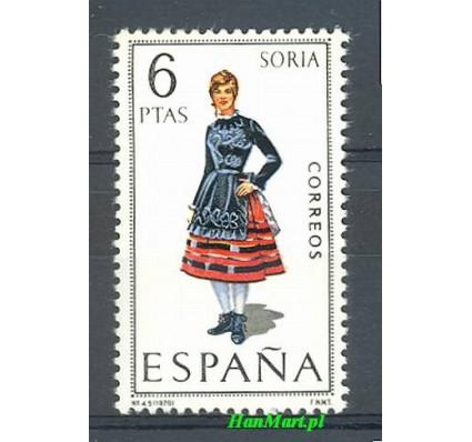 Znaczek Hiszpania 1970 Mi 1881 Czyste **