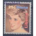Liberia 1998 Mi 1973 Czyste **
