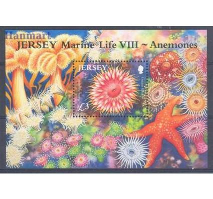 Znaczek Jersey 2010 Mi bl 88 Czyste **