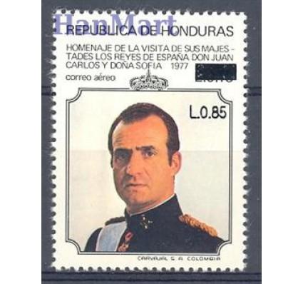 Znaczek Honduras 1993 Mi 1213 Czyste **