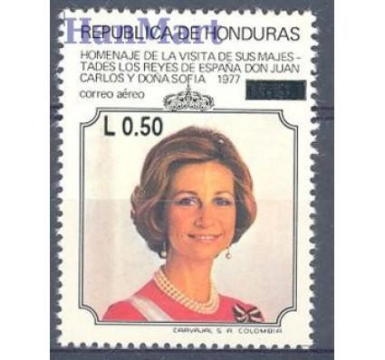 Znaczek Honduras 1993 Mi 1229 Czyste **