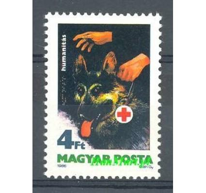 Znaczek Węgry 1991 Mi 3813 Czyste **