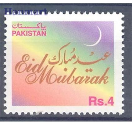Znaczek Pakistan 2002 Mi 1139 Czyste **