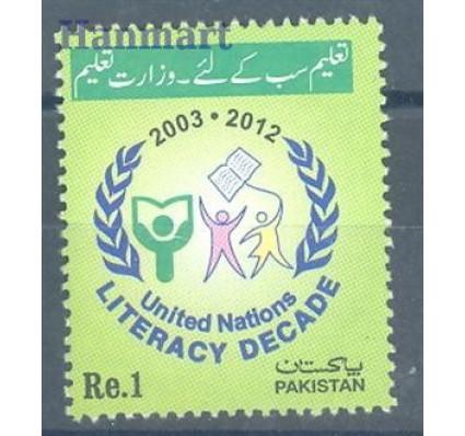 Znaczek Pakistan 2003 Mi 1155 Czyste **