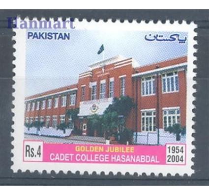 Znaczek Pakistan 2004 Mi 1206 Czyste **