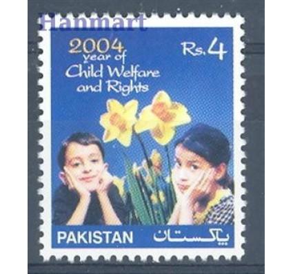 Znaczek Pakistan 2004 Mi 1235 Czyste **