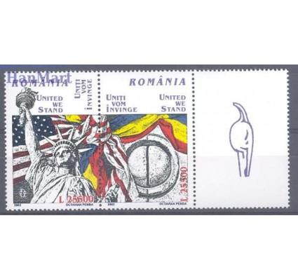 Znaczek Rumunia 2002 Mi 5647-5648 Czyste **