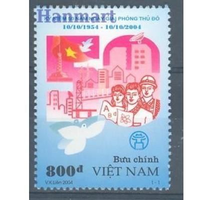 Znaczek Wietnam 2004 Mi 3344 Czyste **