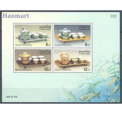 Znaczek Tajlandia 2000 Mi bl 137 Czyste **