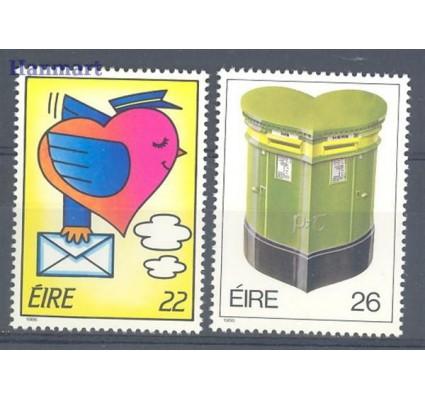 Znaczek Irlandia 1986 Mi 584-585 Czyste **