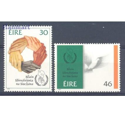 Znaczek Irlandia 1986 Mi 603-604 Czyste **