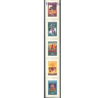 Znaczek Australia 1995 Mi 1483-1487 Czyste **