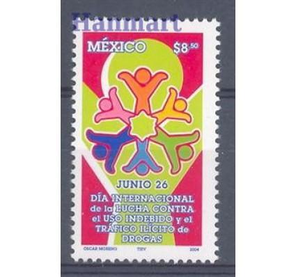 Meksyk 2004 Mi 3053 Czyste **