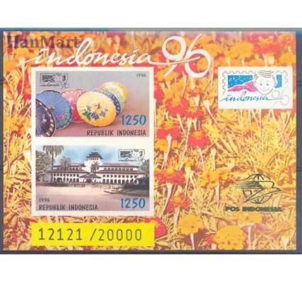 Indonezja 1996 Czyste **