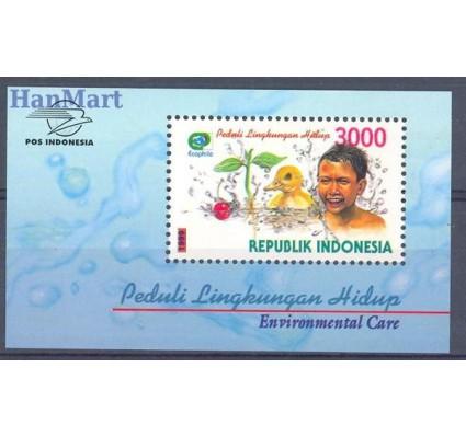 Znaczek Indonezja 1998 Mi bl 149 Czyste **