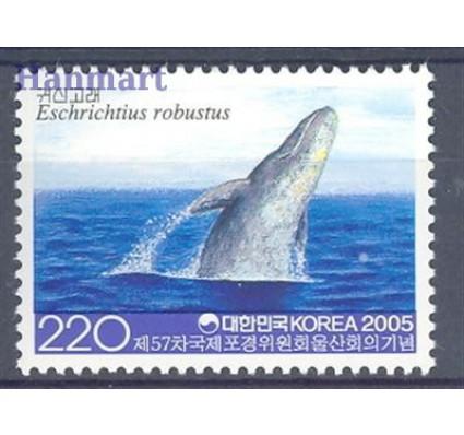 Znaczek Korea Południowa 2005 Mi 2465 Czyste **