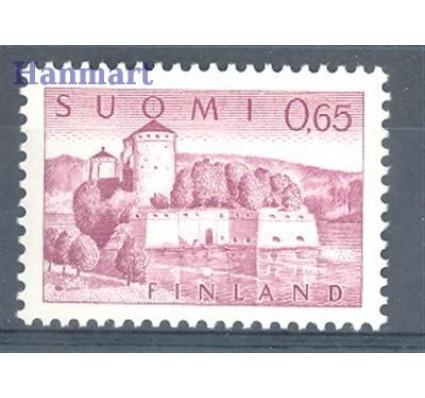 Znaczek Finlandia 1957 Mi 475 Czyste **