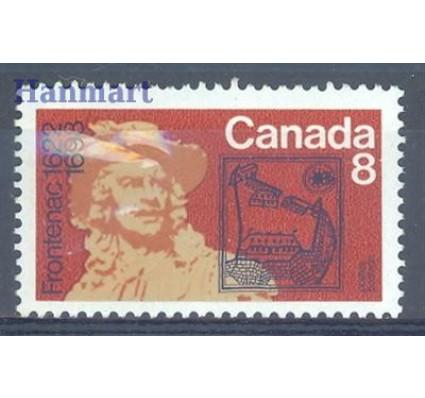 Znaczek Kanada 1972 Mi 499x Czyste **