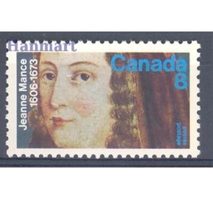 Znaczek Kanada 1973 Mi 524 Czyste **