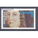Kanada 1973 Mi 524 Czyste **