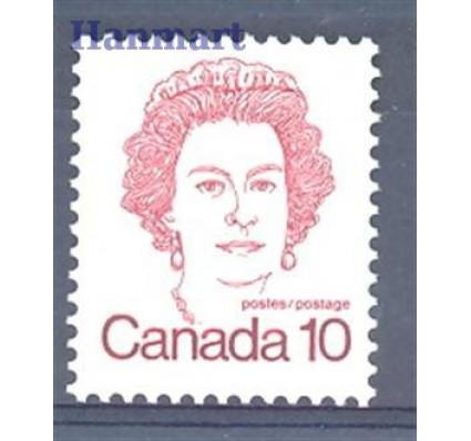 Znaczek Kanada 1976 Mi 636 Czyste **
