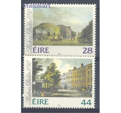 Znaczek Irlandia 1992 Mi 804-805 Czyste **
