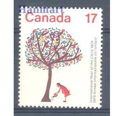 Znaczek Kanada 1979 Mi 753 Czyste **