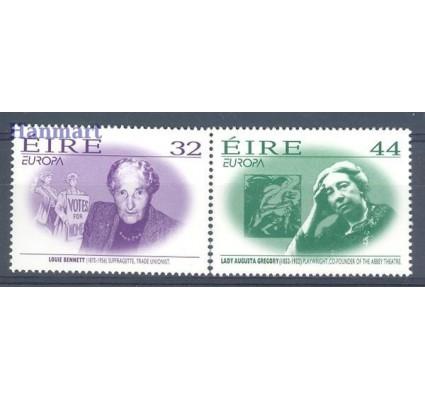Znaczek Irlandia 1996 Mi 940-941 Czyste **