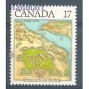 Kanada 1981 Mi 808 Czyste **
