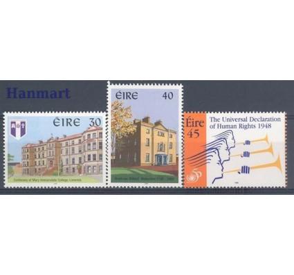 Znaczek Irlandia 1998 Mi 1096-1098 Czyste **