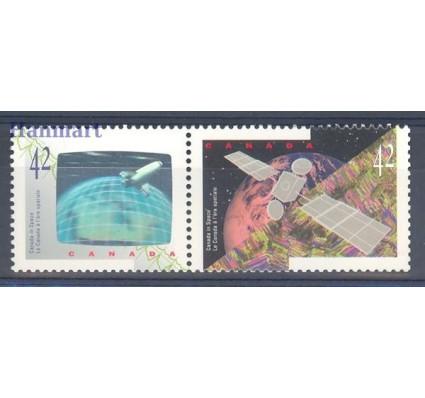 Znaczek Kanada 1992 Mi 1323-1324 Czyste **
