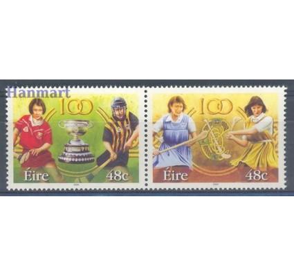 Znaczek Irlandia 2004 Mi 1595-1596 Czyste **