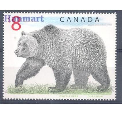 Znaczek Kanada 1997 Mi 1647 Czyste **
