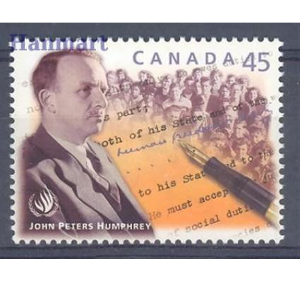 Znaczek Kanada 1998 Mi 1724 Czyste **