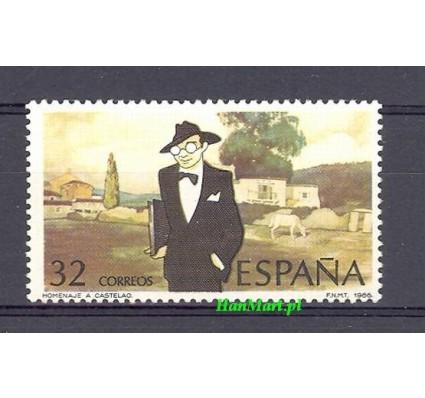 Hiszpania 1986 Mi 2756 Czyste **