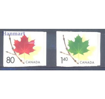 Znaczek Kanada 2003 Mi 2162-2163BB Czyste **
