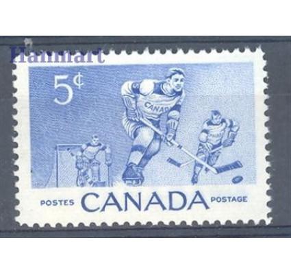 Znaczek Kanada 1956 Mi 308 Czyste **