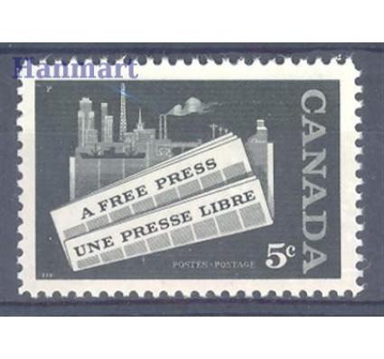 Znaczek Kanada 1958 Mi 322 Czyste **