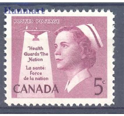 Znaczek Kanada 1958 Mi 327 Czyste **