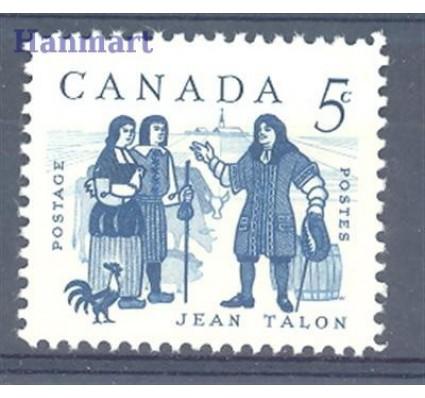 Znaczek Kanada 1962 Mi 345 Czyste **