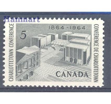 Znaczek Kanada 1964 Mi 376 Czyste **