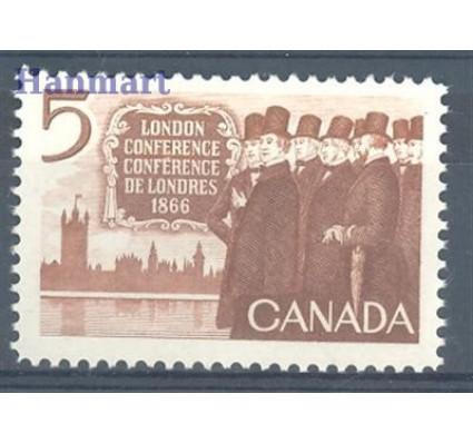 Kanada 1966 Mi 392 Czyste **