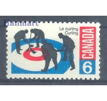 Znaczek Kanada 1969 Mi 432 Czyste **