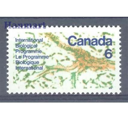 Znaczek Kanada 1970 Mi 450 Czyste **