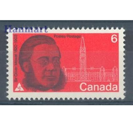 Znaczek Kanada 1970 Mi 460 Czyste **