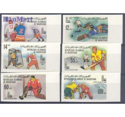 Znaczek Mauretania 1979 Czyste **