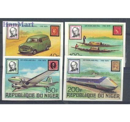 Znaczek Niger 1979 Czyste **