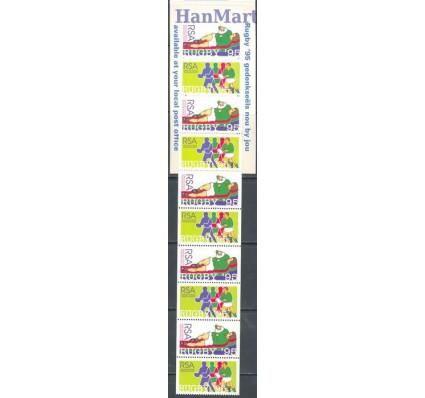 Znaczek Republika Południowej Afryki 1995 Mi 956-957 Czyste **