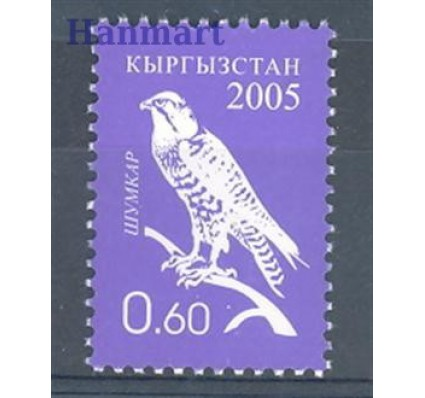 Znaczek Kirgistan 2005 Mi 448 Czyste **